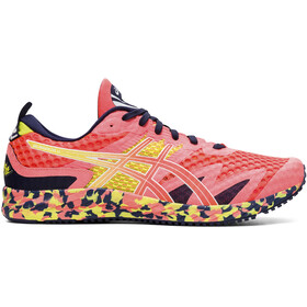 asics Gel-Noosa Tri 12 Shoes Men, flash coral/flash coral